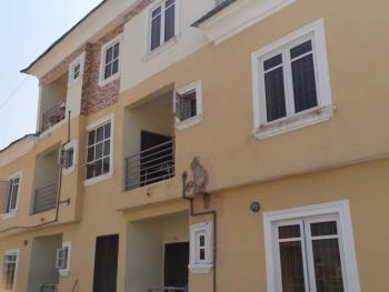 Clean 2 Bedroom All Ensuite, Sangotedo, Ajah, Lagos, Flat for Rent