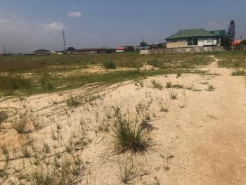 5 Hectares (75 Plots) of Dry Land with C of O, Oworonshoki, with Direct Access to 3rd Mainland Bridge at Berger, Gbagada, Lagos, Mixed-use Land for Sale