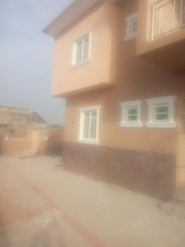 a Virgin 2 Bedroom Flat, Fo1 Kubwa, Kubwa, Abuja, Mini Flat for Rent
