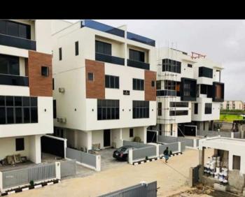 Water Front 5 Bedroom Semi Detached Duplex with Bq, Banana Island, Banana Island, Ikoyi, Lagos, Semi-detached Duplex for Sale