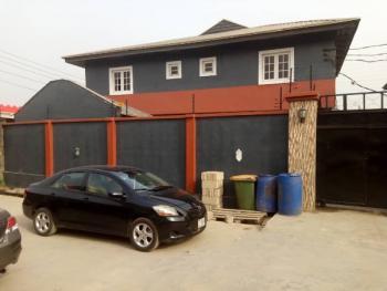 Luxury 3 Bedroom Flat, Ojota, Lagos, Flat for Rent