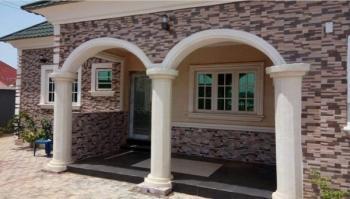 Distress Clean 3 Bedroom Fully Detached Bungalow, Sahara Estate, Apo, Abuja, Detached Bungalow for Sale