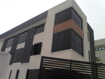 Newly Built Luxury and Spacious Office Space, Around Pinnacle Filling Sstation Lekki Right, Lekki Phase 1, Lekki, Lagos, Office Space for Rent