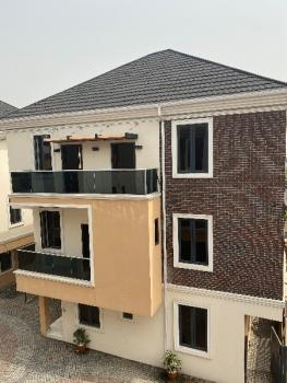 5 Bedrooms Fully Detached House with Bq, Osapa Gra, Osapa, Lekki, Lagos, Detached Duplex for Sale