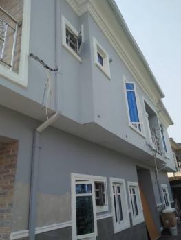 Beautifully Built 4 Bedroom, Diamond Estate, Sangotedo, Ajah, Lagos, Semi-detached Duplex for Sale