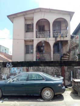 Block of 10 Flats of 2bedroom Flat at Ebute Metta, Ebute Metta East, Yaba, Lagos, Block of Flats for Sale