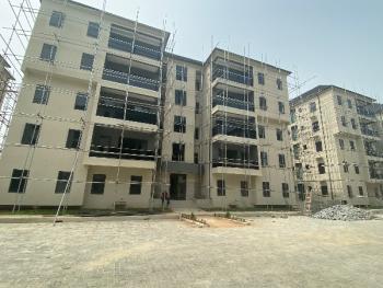 Newly Built 3 Bedroom Flat with Spread Payment, Lekki County Homes, Ikota Villa Estate, Lekki, Lagos, Block of Flats for Sale