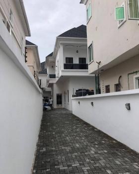 4bedroom Apartment, Osapa, Lekki, Lagos, Semi-detached Duplex for Rent