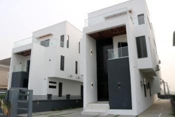 Custom-built 5 Bedroom Detached House, Osapa, Lekki, Lagos, Detached Duplex for Sale