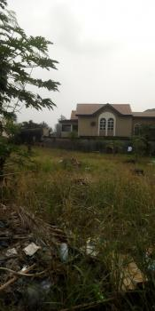 Land of 1003sqm at Serene Area, Abacha Estate, Osborne, Ikoyi, Lagos, Residential Land for Sale