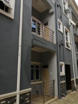 Luxury Mini Flat 1 Bedroom Flat, Startimes Estate, Ago Palace, Isolo, Lagos, Mini Flat for Rent