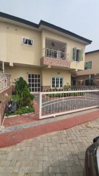 Lovely 4 Bedroom Semi Duplex, Lekki Gardens Phase 2, Lekki Gardens Estate, Ajah, Lagos, Semi-detached Duplex for Sale