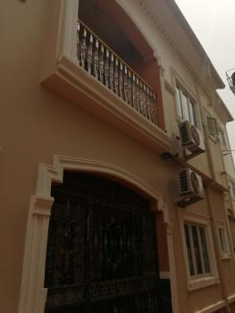 Luxury 2 Bedroom Apartment, Startimes, Ago Palace, Isolo, Lagos, Flat for Rent