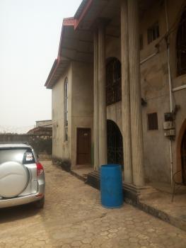 Renovated and Standard 3bedroom Flat, Shagari Estate, Ipaja, Lagos, Flat for Rent