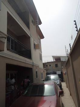 3 Bedroom Serviced Apartment, Chevron Alternative Drive, Chevy View Estate, Lekki, Lagos, Flat for Rent