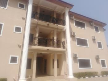 Serviced  Luxury 3 Bedroom Flat with Bq ( 2 Units), Off Bathurst Street at K City Plaza, Wuse 2, Abuja, Flat for Rent