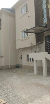 Brand New 2 Bedrooms 3 People in The Compound, Sangotedo, Ajah, Lagos, Flat for Rent