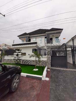 Luxury 4 Bedroom Duplex, Chevy View Estate, Lekki, Lagos, Semi-detached Duplex for Rent
