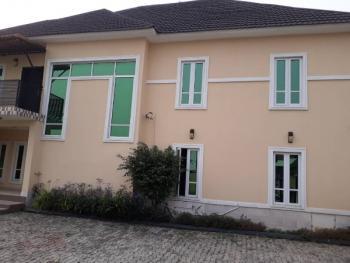 5bedroom Fully Detached Duplex with a Room Boys Quarter, Pinnock Beach Estate, Jakande, Lekki, Lagos, Detached Duplex for Rent