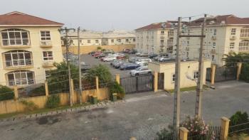 Luxury All Ensuite 3 Bedroom Apartment, Milverton Estate, Jakande, Osapa, Lekki, Lagos, Flat for Rent