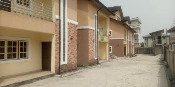 Brand New  4 Bedroom Duplex, Royal Palm Estate Somitels Off Peter Odili Road, Trans Amadi, Port Harcourt, Rivers, Semi-detached Duplex for Rent