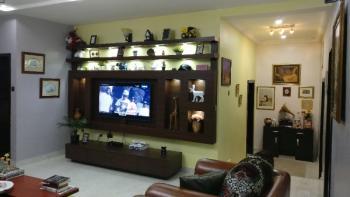 Stunning 2bedroom Worry-free Apartment-shortstay, Mab Global Estate, Gwarinpa Estate, Gwarinpa, Abuja, Terraced Bungalow Short Let