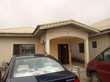 a Big 2 Bedroom, Off Redeem Junction, Ogombo, Ajah, Lagos, Flat for Rent