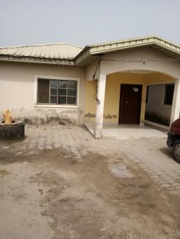 2bedroom Flat All Room Ensuite, Olive Garden Estate, Ogombo, Ajah, Lagos, Flat for Rent