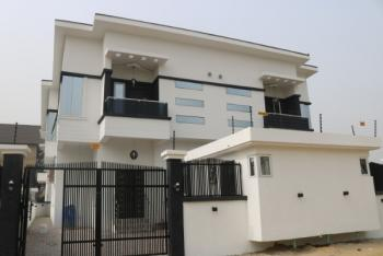 Luxury 4 Bedroom Semi-detached House, Ajah, Lagos, Semi-detached Duplex for Sale