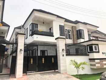 5 Bedroom Semi Detached Duplex with Bq, Agungi, Lekki, Lagos, Semi-detached Duplex for Sale