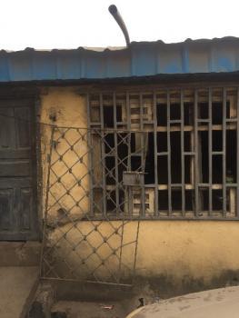 Dilapidated Bungalow, Off Ishaga Road, Idi Araba, Surulere, Lagos, Detached Bungalow for Sale