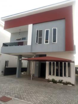 Immaculate & Professionally Designed 5 B/r Detached House with Bq, Vgc, Lekki, Lagos, Detached Duplex for Sale