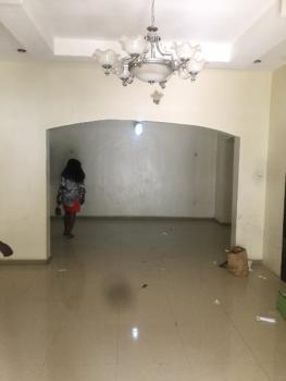 Top Notch 3 Bedroom Flat, Kado, Abuja, Flat for Rent