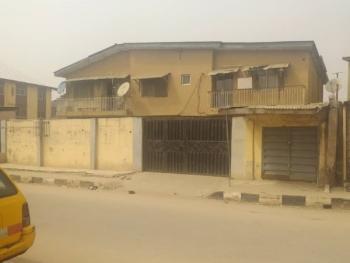 a Block of Flats, Oworonshoki, Shomolu, Lagos, Block of Flats for Sale