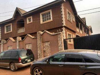 a Block of 4 Units of 3 Bedroom Flats  on 395.059sqm, Eleyele, Ibadan, Oyo, Block of Flats for Sale