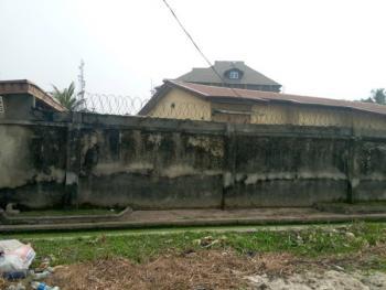 a 5 Bedroom Bungalow Sitting on 1,200sqm, Badore, Ajah, Lagos, Detached Bungalow for Sale