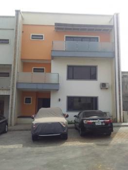 a 2 Storey 5 Bedroom Terrace Duplex, Life Camp, Gwarinpa, Abuja, Terraced Duplex for Sale