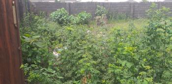 a Plof of Fenced Dry Land at Ocean Palm,sangotedo, Ajah, Lagos, Commercial Land for Sale
