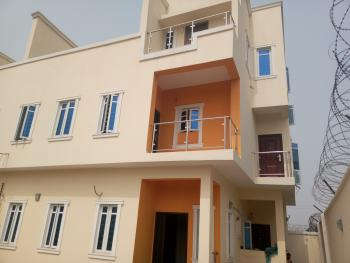 Brand New and Nicely Finished 4 Bedroom Semi Detached Duplex, Omole Phase 1, Ikeja, Lagos, Semi-detached Duplex for Sale