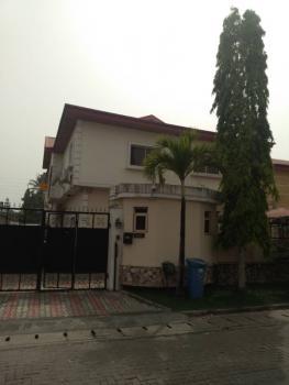 Luxury 5 Bedrooms Detached Duplex with 2 Rooms Bq, Ikota, Vgc, Lekki, Lagos, Detached Duplex for Sale