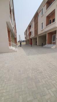 4bedroom Terraced Duplex, Ikate Elegushi, Lekki, Lagos, Terraced Duplex for Sale