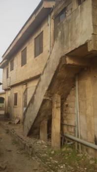 a Storey Building, Ilekpo Street, Badagry, Lagos, Terraced Duplex for Sale