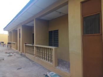 Cheap Room Self Contained, Alomg U.i, Old Bank Road Before Ojoo Market Roundabout, Ojoo, Ibadan, Oyo, Self Contained (single Rooms) for Rent