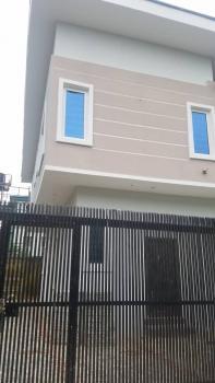 Newly Built 4 Bedroom Semi Detached Duplex with Bq, Off Benlisima Rd, Pen Cinema, Agege, Lagos, Semi-detached Duplex for Sale