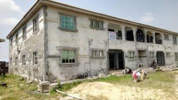 Well Finished Brand New 2 Bedroom Flat, Main Alatise New Town Road, Alatise, Ibeju Lekki, Lagos, Flat for Rent