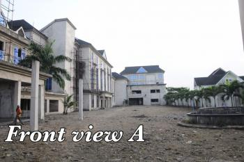Luxury and 80% Completed 73 Rooms Hotel, Dr. Peter Odili Road, Trans Amadi, Port Harcourt, Rivers, Hotel / Guest House for Sale