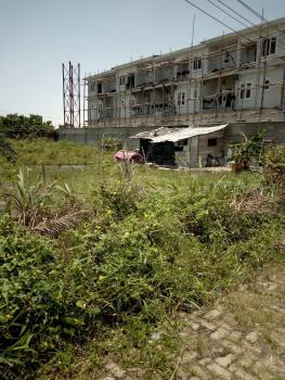 320sqm Land in a Well Developed Area, Majek, Olokonla, Ajah, Lagos, Residential Land for Sale