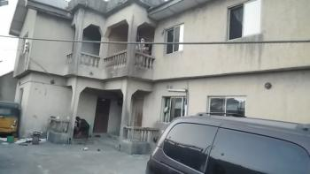 4(nos) of 2 Bedroom on 1 Plot of Land, Nkporlu Rumuigbo, Rumuigbo, Port Harcourt, Rivers, Block of Flats for Sale
