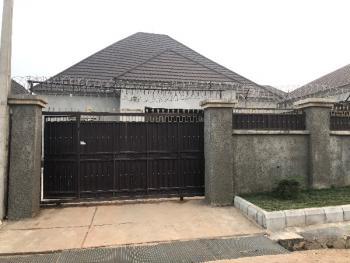 Luxury Three Bedroom Bungalow with One Bedroom Bq, Dabo Estates Lifecamp, Life Camp, Gwarinpa, Abuja, House for Sale