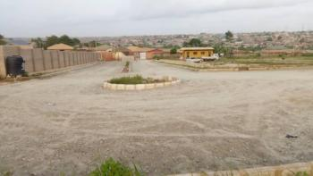 Lands, The Fairmont Hilltop Estate  Close to Ait Alagbado, Ijaiye, Lagos, Residential Land for Sale